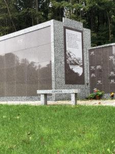mausoleum genesis greenlawn cemetery