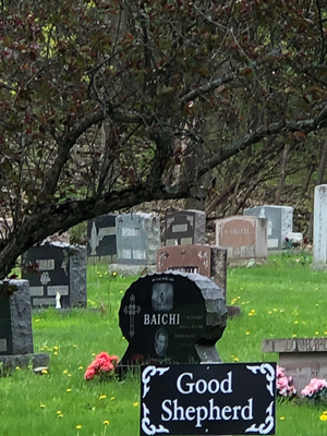 burial services greenlawn cemetery warners ny
